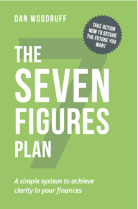 The 7 Figures Plan book cover 400 x 603